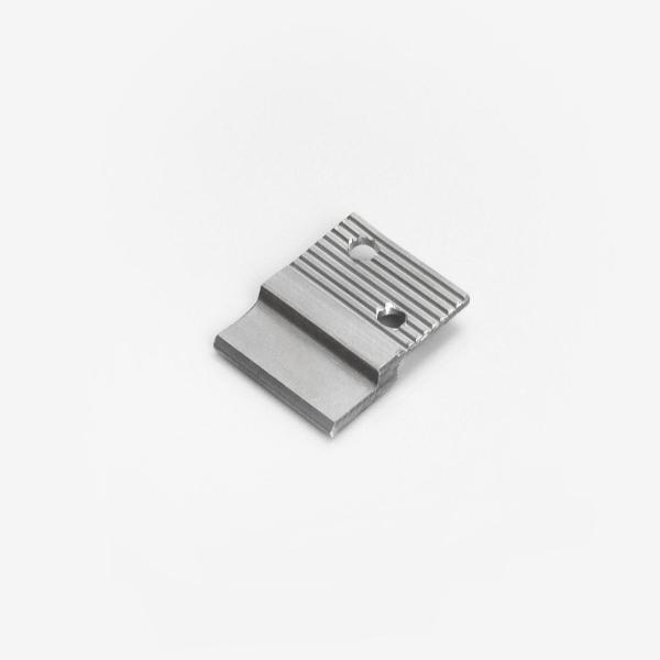 Perfil de Aluminio Z-Clip Grande