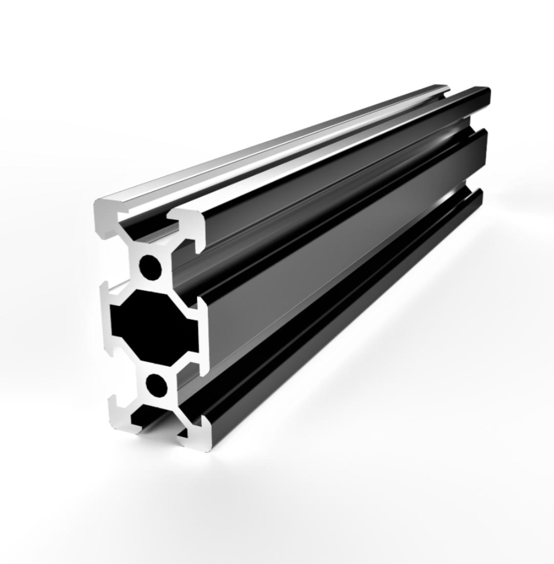 Perfil de Aluminio 2040 V-Slot